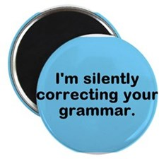 Grammar Magnets