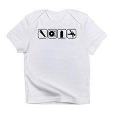 Elements of Hip Hop Infant T-Shirt