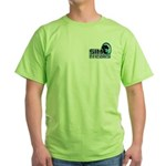 Freaky Green T-Shirt