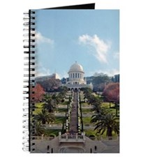 Baha'i Temple Journal