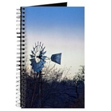 Windmill Journal