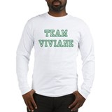 Team VIVIANE Long Sleeve T-Shirt