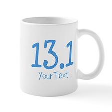 Customize BLUE 13.1 Mug
