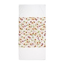 Holidays Occasions Beach Towel