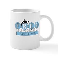 FREE TILIKUM PERSONALIZE Mugs