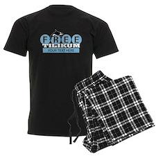 FREE TILIKUM PERSONALIZE Pajamas
