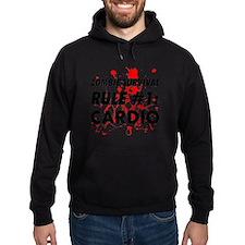 Rule #1 Cardio Hoody