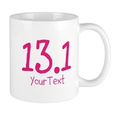 Customize PINK 13.1 Mug