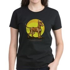 Pharaoh Hound Illustration Tee
