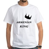 Armenian King Shirt