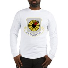 57th Fighter Wing Long Sleeve T-Shirt
