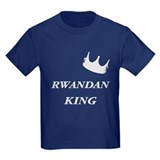 Rwandan King T