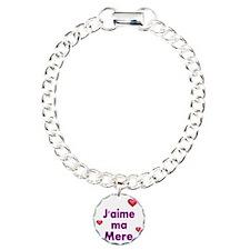 Jaime ma Mere-French Bracelet