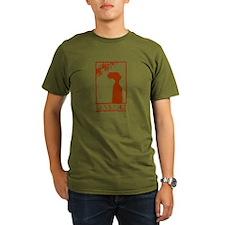 L42 European Tour 1982 T-Shirt
