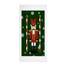 The Nutcracker Beach Towel