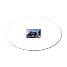 Rome_5.5x7.5_FlatCard_Coloss 20x12 Oval Wall Decal