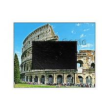 Rome_11x9_Colosseum Picture Frame