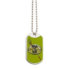 Team Rue Farmer Dog Tags