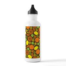 A Splash of Citrus Water Bottle