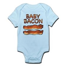 Baby Bacon Infant Bodysuit