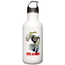 Beer Monster Nogl Water Bottle