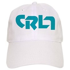 CRLA wordmark Baseball Cap