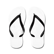 Be Happy (dance) Flip Flops