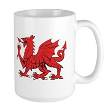 ...Red Dragon... Mug