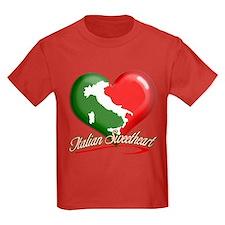 Italian Sweetheart T