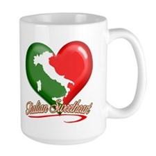 Italian Sweetheart Mug