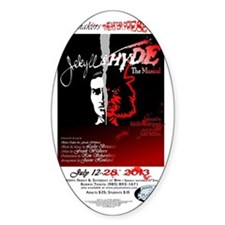 Jekyll & Hyde, The Musical Decal
