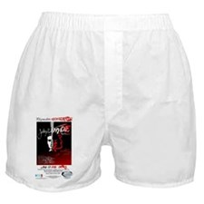 Jekyll & Hyde, The Musical Boxer Shorts