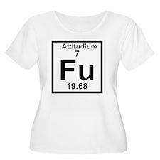Attitudium T-Shirt