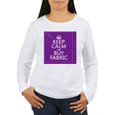 Keep Calm and Buy Fabr T-Shirt