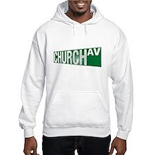 Church Av Hoodie