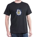 Denver Police Dark T-Shirt