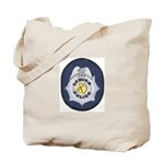 Denver Police Tote Bag