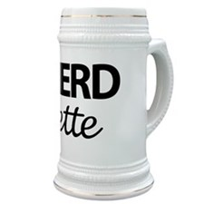 Nerdette Podcast Stein