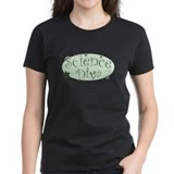 """Science Diva"" [green] Tee"
