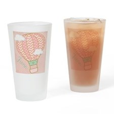 Fiona cup Drinking Glass