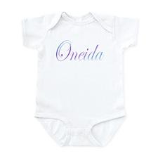 Oneida Onesie