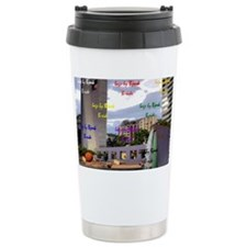 Pershing Square B-side Travel Mug