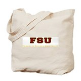 Franklin Squires University Tote Bag