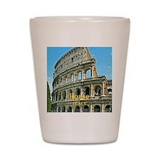 Rome_5X7_Card_v2_Colosseum Shot Glass