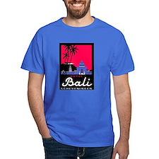 Bali Royal T-Shirt