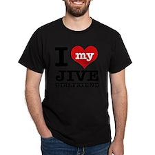 Jive designs T-Shirt