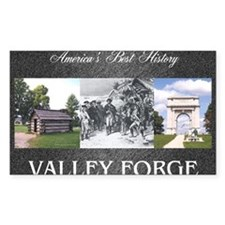 valleyforge2b1 Decal