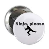 Ninja, please Button