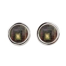 Dimensions square Cufflinks
