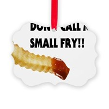 Small Fry Ornament